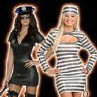 Cops & Robbers Ladies
